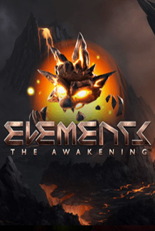 Elements: The Awakening slot
